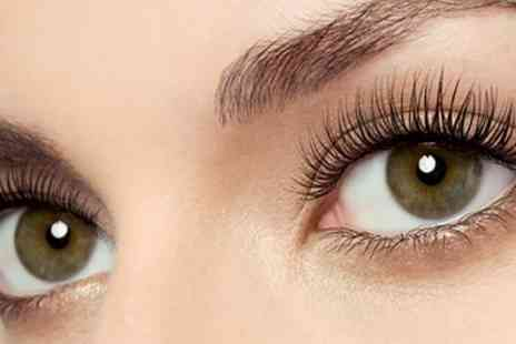 RS Lashes - Lash Lift for One or Two - Save 60%