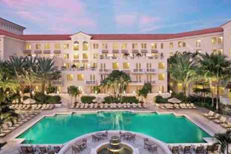 Turnberry Isle Miami - Elegant Aventura Resort with Spa & Golf - Save 0%