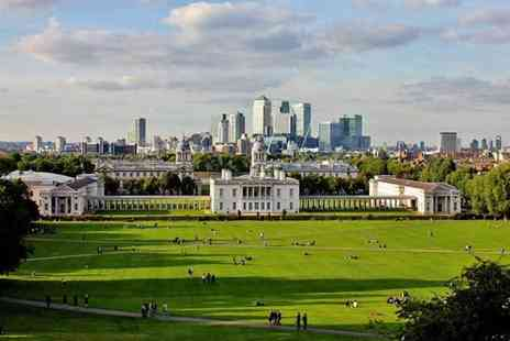 Buyagift - Choice of London tour for a family of four - Save 0%