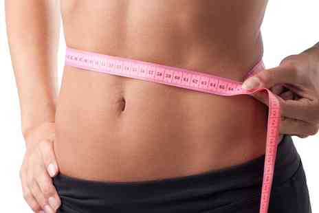 NV Beauty Clinic - Cryogenic Lipolysis on Up to Four Areas - Save 78%