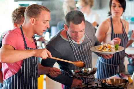 River Cottage - Cookery classes at River Cottage in Devon - Save 21%