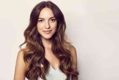 Sheba Hair - Brazilian Blow Dry - Save 51%