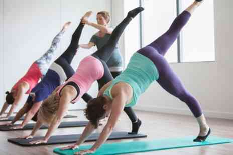 Core - One Hour Fitness Classes - Save 0%