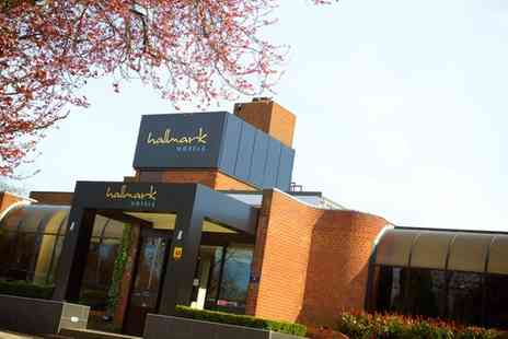Hallmark Hotel Hull - One to Three Nights Stay for Two with Breakfast, Prosecco, Leisure Access and Optional Dinner - Save 60%