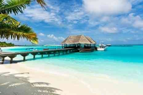Book in Style - Twelve night India tour & cruise to Maldives - Save 0%