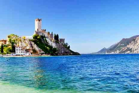 Book in Style - All inclusive Greece & Adriatic cruise with Lake Garda stay - Save 0%
