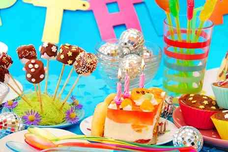 Trendimi - Kids Party Planner Online Course - Save 81%