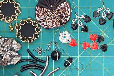 Trendimi - Accessories and Jewellery Design Online Course - Save 81%