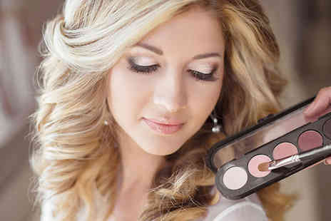 Trendimi - Bridal & Special Occasions Makeup Online Course - Save 81%