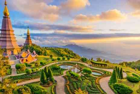 Southall Travel - Five night Chiang Mai escape with flights - Save 0%