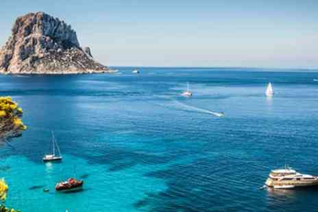 Travel Interaction - Ibiza 4 night all inclusive 5 star break - Save 0%