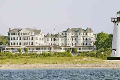 Harbor View Hotel - Edgartown Member Favorite Hotel Stay - Save 0%