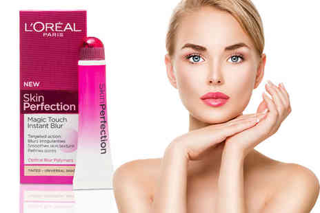 Ckent - LOreal Paris skin perfection cream - Save 62%