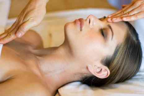 The Hair & Beauty Boutique - Facial and 40 Minute Back, Neck and Shoulder Massage - Save 50%