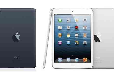 GoldBoxDeals - Refurbished Apple iPad Mini 16GB Wi Fi in Space Grey or Silver With Free Delivery - Save 0%