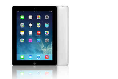 Renew Electronics - Grade B Refurbished black 16GB Apple iPad 2 with WIFI or iPad 2 with 3G - Save 35%