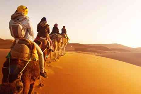 Exoticca - Deluxe 7 night Morocco tour including Atlas Mountains - Save 0%
