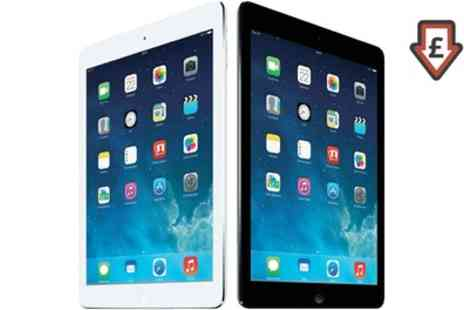 Portable Universe - Refurbished Apple iPad Air 16Gb With Free Delivery - Save 0%