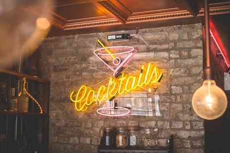 Casa Blue - Four or Six Cocktails in Casa Blue in Bricklane, Shoreditch - Save 64%