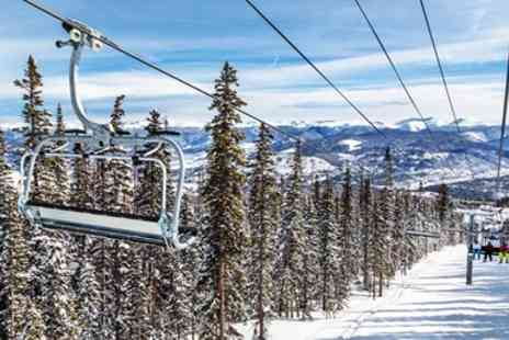 Skiworld - Mountain holiday in January, with flights - Save 0%