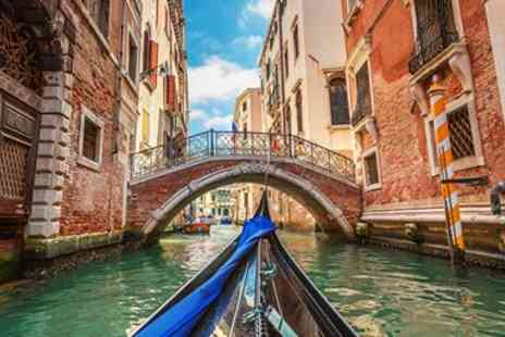 Hays Travel - Four star Venice short break with breakfast - Save 0%