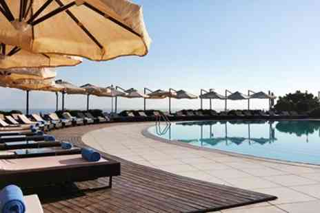 Cyprus Paradise - Seven night luxury North Cyprus holiday with flights & free tour - Save 0%