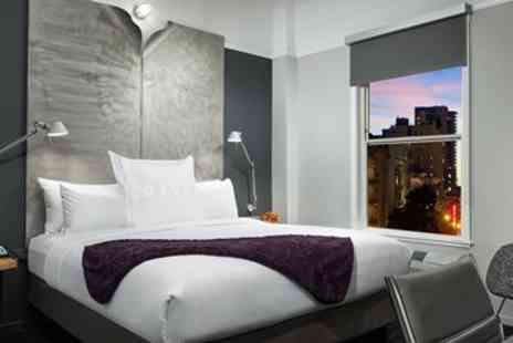 Hotel Diva - San Francisco Holiday Travel by Union Square - Save 0%