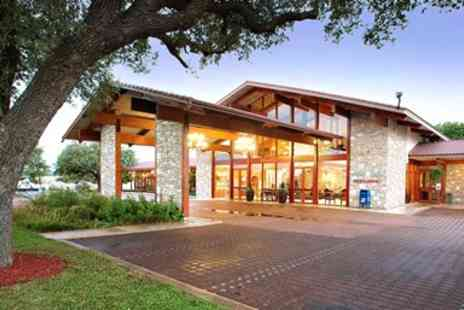Inn of the Hills Hotel - Top Rated Texas Hill Country Hotel including Breakfast - Save 0%