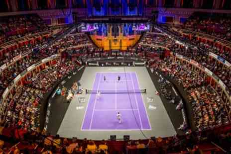 Champions Tennis - One or two tickets to Champions Tennis 2017 on 30 November To 3 December - Save 20%
