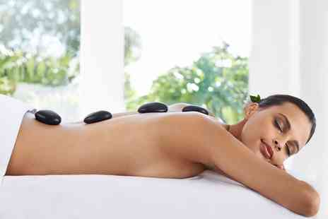 Essential Therapy - Choice of 60 Minute Full Body Massage - Save 67%