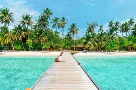 Exoticca - Deluxe India tour & all inclusive Maldives escape - Save 0%