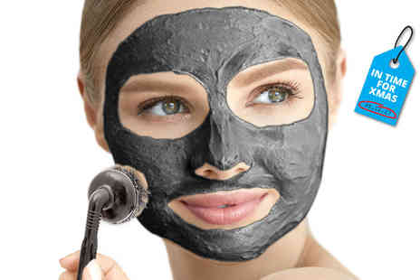 Ckent - Magnetic peel off face mask - Save 75%