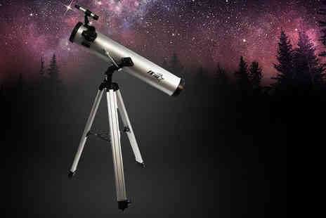 Who Needs Shops - FX 700 astronomical telescope - Save 76%