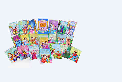 PCS Books - Collection of 20 Shakespeare childrens books - Save 87%
