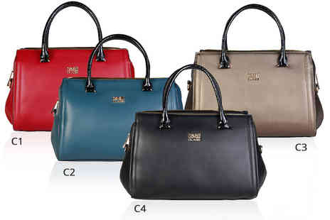 Brands Store - Cavalli Class handbag choose from 11 designs - Save 79%