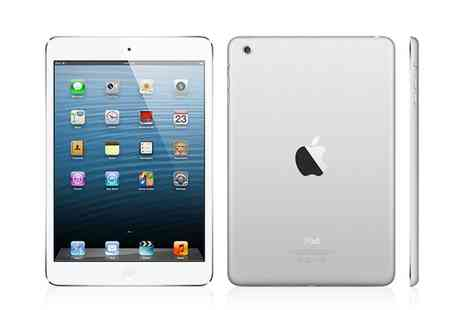 Portable Universe - Refurbished Apple iPad Mini 2 A1489 16GB Wi Fi With Free Delivery - Save 0%