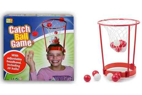 Groupon Goods Global GmbH - One or Two Catch Ball Games - Save 38%