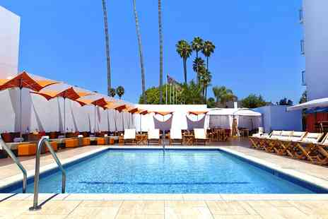 Mr. C Beverly Hills - Beverly Hills Five Star Hotel with $129 in exclusive extras - Save 0%