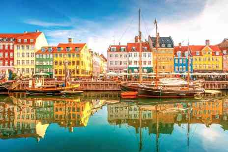 Weekender Breaks - Five nights Copenhagen and Oslo break with flights and overnight ferry - Save 31%
