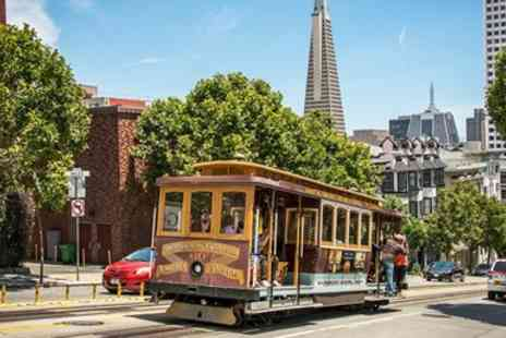 Hotel Union Square - San Francisco Stay by Union Square this Christmas - Save 0%