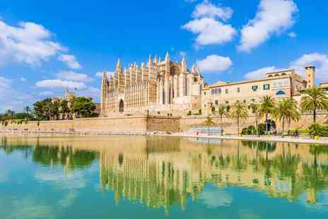 Bargain Late Holidays - Three nights all inclusive Mallorca break with flights - Save 38%