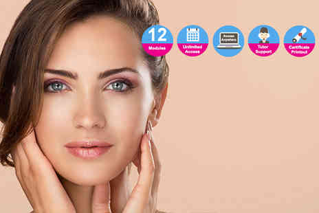 Skill Success - Online skincare course - Save 95%