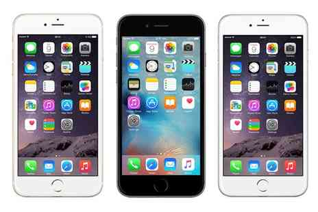 Ezy Gadgets - Refurbished Apple iPhone 6 16GB With Free Delivery - Save 0%
