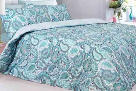 Groupon Goods Global GmbH - Clearance Duvet Sets - Save 86%