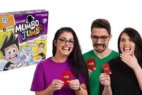 Groupon Goods Global GmbH - Mumbo Jumbo Game - Save 0%
