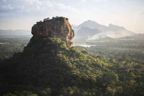 Highlights of Sri Lanka Private Tour - 10 Days Immersed in Culture and Nature - Save 87%