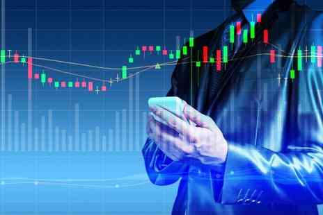 PMH Digital - Introduction to financial trading - Save 95%