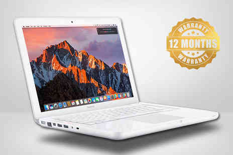 PCs and Parts - 13.0 inch 250GB HDD 4GB RAM Apple MacBook A1342 - Save 49%