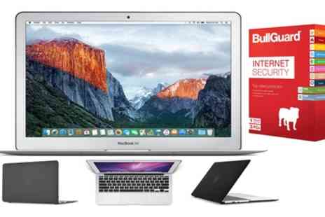 Computer Remarketing Services - Refurbished Apple MacBook Air 13 Inch - Save 0%