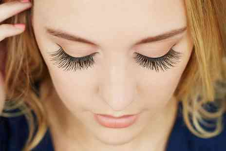 Beauty Spot - Party Lashes or Semi Permanent Eyelash Extensions - Save 33%
